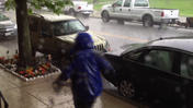 Baltimore spring storm [Video]