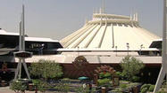 State regulators have reduced the fines and the number of citations against Disneyland over safety requirements for maintenance crews working on Space Mountain.
