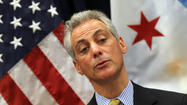 Emanuel's approval slips, especially among black voters