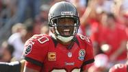 Roanoke native Ronde Barber has decided to retire from the NFL following 16 seasons, all with the Tampa Bay Buccaneers.