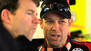 A three-member NASCAR appeals panel has dramatically reduced most of the penalties levied against Joe Gibbs Racing for an illegal part found in Matt Kenseth's race-winning engine at Kansas.