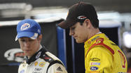 Penske Racing is reaching deep into its bench after NASCAR suspended seven of its employees.