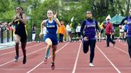 There has been a lot of giddiness the last month surrounding the Palisades girls 400 relay team.