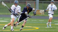 Howard vs. Perry Hall boys lacrosse [Pictures]