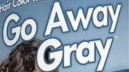 During her post-divorce reinvention, Judy Allor decided to do something about the gray hair that had been coming in at her temples and around her ears since her early 50s. Highlights didn't seem to take — so when Allor saw an advertisement in SkyMall magazine for a nutritional supplement that promised to stop the gray, she put in an order.