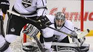 Game 5: Kings Stanley Cup Playoffs