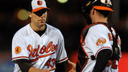 Wednesday night's win over the Kansas City Royals didn't follow any sort of traditional script, but the result remained a familiar one for these surging Orioles.