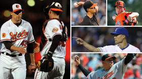 Peter Schmuck's Orioles observation deck (Week 6)