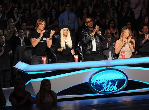"Is Fox planning to tear up ""American Idol""?"