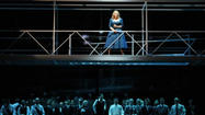 'Tannhauser' staging using Nazi imagery canceled by opera company