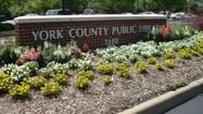 "YORK - The York County Library was recently honored by the Virginia Public Library Directors Association for having the most ""Outstanding Young Adult Program"" in communities serving a population between 50,000 and 99,000."
