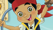 "Netflix has reached an agreement with the Disney/ABC Television group to become the only subscription streaming service to offer the popular children's shows ""Jake and the Never Land Pirates"" and the animated ""Tron: Uprising."""