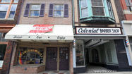 City Center Investment Corp. will announce a plan Friday to convert five vacant downtown Allentown properties into retail and office space and resurrect the Federal Grill, a popular cigar bar and eatery in the 500 block of Hamilton Street that closed in 2008 after a decade in business.