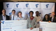 Chicago's Next Generation of Teen Entrepreneurs Earn Scholarships at Future Founders Citywide Business Plan Competition