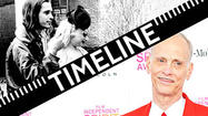 A brief history of John Waters [Timeline]