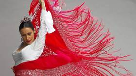 Free flamenco performance to celebrate 'Viva Florida 500'