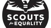 A national scouting alumni organization will be campaigning at the Boy Scouts of America's Baltimore Council Headquarters Friday to promote internal legislation concerning the acceptance of openly gay members.