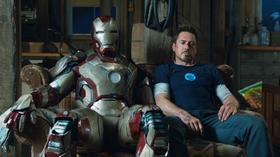 Reel Critics: 'Iron Man 3' a Marvel