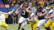 Virginia Tech and Michigan have announced a home-and-home football series, beginning in 2020.