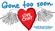 CHAT TRANSCRIPT: Gone too soon