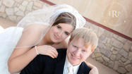 Brandi Shaulis and Rylan Studinary, both of Johnstown, were married April 6 at Beulah United Methodist Church, Friedens.