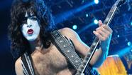 KISS will be blasting their way into the Mohegan Sun Arena in a couple months, no doubt with plenty of theatrics and pyrotechnics.