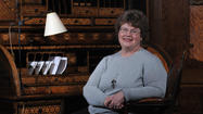 "It's a sad thing that author Charlaine Harris has brought her Sookie Stackhouse series to an end. The final book, ""Dead Ever After,"" was published Tuesday, and there will be no more."