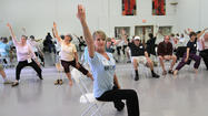BOCA RATON — Can ballet classes diminish Parkinson's Disease symptoms? Some patients are reporting improved balance and fewer tremors after an hour and a half of ballet stretching, toe-pointing and gentle dancing in a new program at Boca Ballet Theatre.