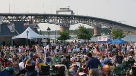 Beach music series at Yorktown waterfront launches in June