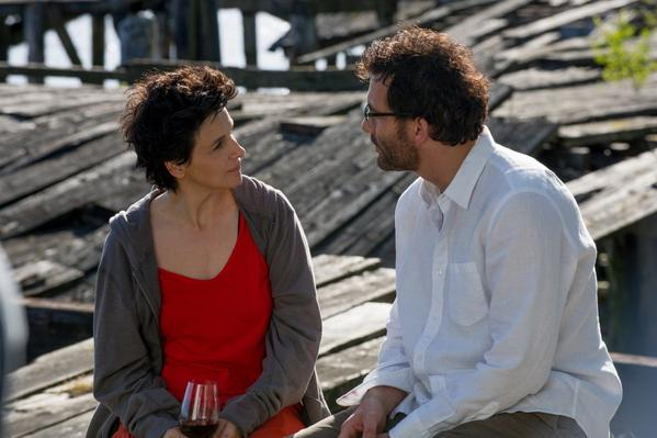 Guilt Trip ¿ Seth Rogen and Barbra Streisand star in a 2012 road trip comedy. Thursday, May 23, at 6:30 p.m. at Kent Memorial Library, 50 North Main St., Suffield. Also Friday, May 24, at 1 p.m. at Hall Memorial Library in Ellington. PG-13. Both screenings free.