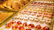 Disney's bakery hidden A.M. secret