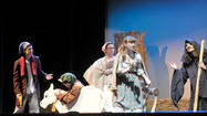 PICTURES: Warren County Technical School performed Into the Woods