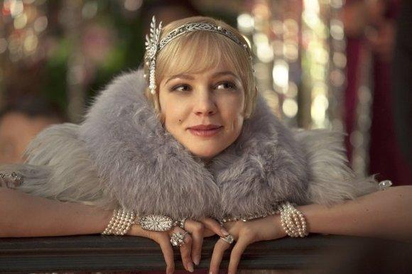 """The Great Gatsby"" is expected to be the No. 2 film at the box office this weekend."
