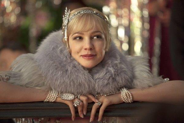 "Carey Mulligan stars in ""The Great Gatsby,"" which is likely to debut with ticket sales of about $45 million this weekend."