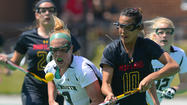 Lacrosse Q&A: Maryland attacker Alex Aust