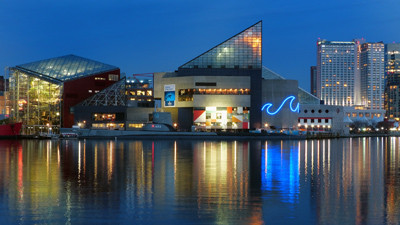 Aquarium in d c to close animals will be sent to for Aquarium washington dc