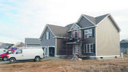 Project Home in Southington