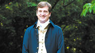 David Hildebrand will present a concert of Music of the War of 1812 in America, Sunday, May 19, at 4 p.m. at the St. Mark's Fellowship Center, 18313 Lappans Road, Boonsboro.