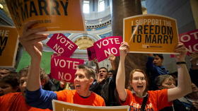 Will Minnesota make a marriage equality trifecta?