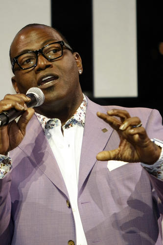 Years on the show: 12. <p></p>Musician-producer Randy Jackson has been the only judge to last all 12 seasons.
