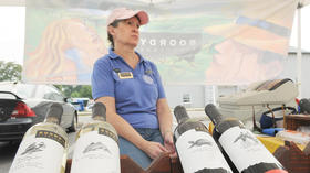 Wineries get streamlined rules for selling at farmers' markets