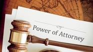 Power of attorney urged for selling parent's home