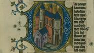 Stanford University to preserve Walters Art Museum's digital manuscript collection