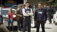 """Criminal Minds,"" one of CBS' most solid procedurals, has been renewed for its ninth season."