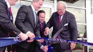 Knorr opens new Westminster facility [Video]