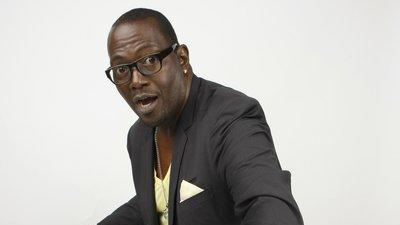 Randy Jackson out at 'American Idol'
