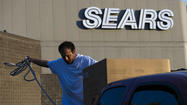 Sears Holdings Corp. has launched a lease-to-own service allowing consumers without credit to purchase big ticket items such as washing machines and refrigerators and pay them down over time, the company confirmed Friday.