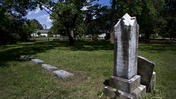 Robert Henry Lee Grave: War of 1812 veteran