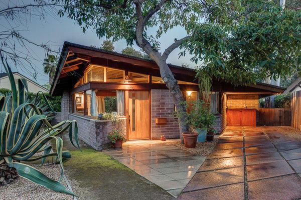 Pasadena Heritage Home Tour Goes Modern Latimes