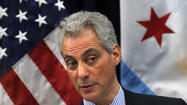 A new Tribune/WGN-TV poll shows that, halfway through his first term, Mayor Rahm Emanuel's overall disapproval rating is up 11 percentage points over a year ago. Four in 10 Chicago voters — and nearly half of the city's African-American voters — say they're dissatisfied with the job he's doing.